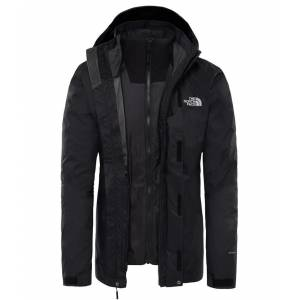 The North Face Kabru Triclimate Erkek Mont