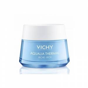 Vichy Aqualia Thermal Riche 50ml - Kuru Ciltler İçin