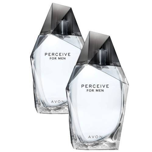 Avon Perceive EDT 100 ml Erkek