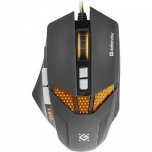 Defender Warhead GM-1780 Gaming Mouse -52780