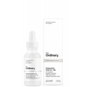 The Ordinary Hyaluronic Acid 2 + B5 30 ml