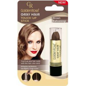 Golden Rose Kahverengi Touch-Up Gray Hair