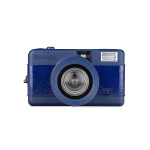 Lomography Fisheye One Analog Fotoğraf Makinesi Dark Blue