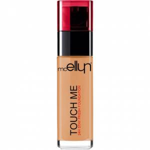 Mcellyn Touch Me 24H Stay Foundation 04