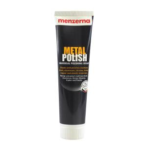 Menzerna Metal Polish Cream 125 gr