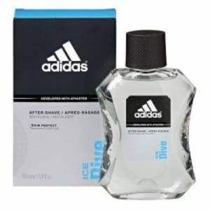 Adidas Ice Dive After Shave 100 ml