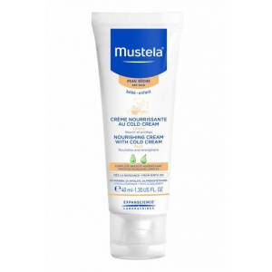 Mustela Nourishing Cold Cream Nemlendirici 40 ml