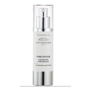 Institut Esthederm Pure System Pore Refiner Concentrate 50 ml