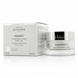 Institut Esthederm Radiance Detoxifying Illuminating Care 50 ml