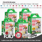 Fuji İnstax Mini Film  100 ADET