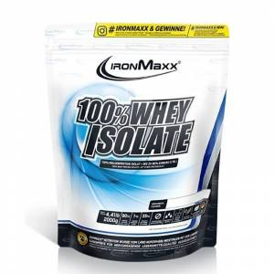 Ironmax Isolate Protein 2000 Gr.