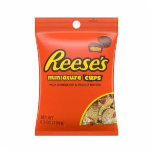 Reese's Miniature Cups 150 gr.