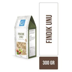 The LifeCo Fındık Unu 300 gr