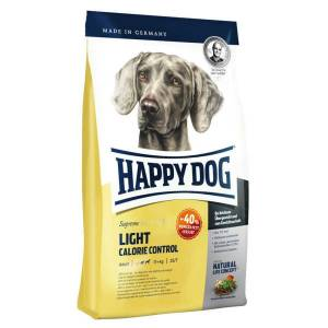 Happy Dog Supreme Light Calorie Control Yetişkin Köpek Maması 125 Kg