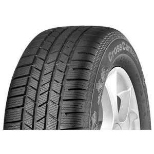 Continental 235/55 R18 100H Cross Contact WİNTER