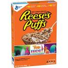 General Mills Reeses Puffs Real peanut butter (326g) Made in USA