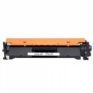 For HP LaserJet Pro MFP M130nw Toner çipsiz 1600 sayfa For HP CF217A (17a)