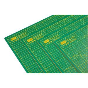 Kraf Kesim Tablası (Cutting Mat) A2 45x60 cm