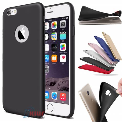 iPhone 8 Kılıf Premier Renkli Silikon Model TEMPERLİ CAM EKRAN KORUYUCU IPHONE 7 KILIF SLIM FIT SERİ 484763310