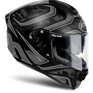 AIROH KASK ST 501 DUDE ANTHRACITE MAT AİROH KASK