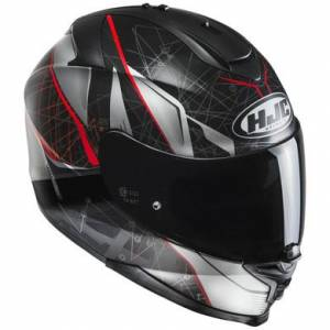 HJC KASK IS17 DAUGAVA MC1SF KASK