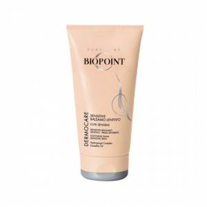 Biopoint Dermocare Soothing Balm Sensitive Skin 150 Ml
