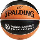 Spalding TF-1000 Turkish Airlines Euroleague No7 Resmi Basketbol Maç Topu