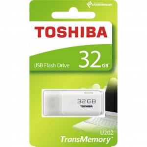 32GB Flash Bellek Toshiba