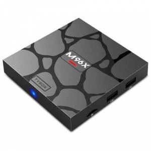 M96X mini TV BOX 2019 Versiyon Android Televizyon Kutusu 2RAM+16ROM HD +KODI +WiFi +NETFLIX +YOUTUBE