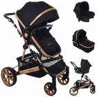Mamma Lion Gold Travel Sistem