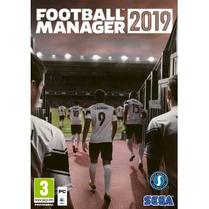 Football Manager 2019 FM 2019 Pc Steam Key Anında Teslim