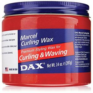 Dax Marcel Curling Wax 400 gr