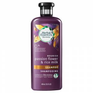 Herbal Essences Passion Flower & Rice Milk Shampoo 400 ml