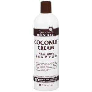 Renpure Coconut Cream Shampoo 473 ml