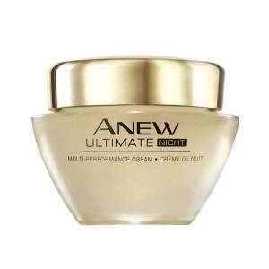 Avon Anew Ultimate Gece Yüz Kremi 50 Ml.