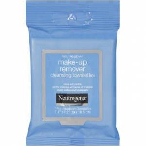 Neutrogena Makeup Remover Cleansing 19 x 18.5 cm