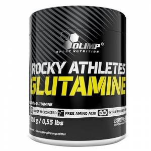 Olimp Rocky Athletes Glutamine 250 Gr AROMASIZ
