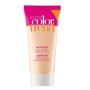 Avon Color Trend BB Krem 30 Ml. Light