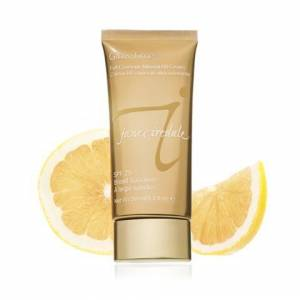 Jane Iredale Glow Time Mineral Cream Spf 25 BB3 50 ml
