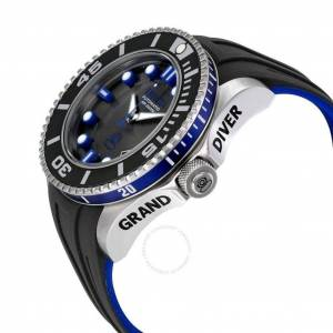 Invicta 120200 Automatic Grand Diver Erkek Saati 20200