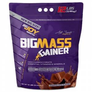 Big Joy Big Mass 5440 Gr ÇİLEK
