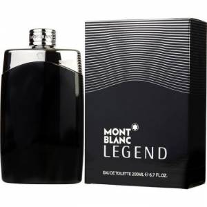 Mont Blanc Legend Eau de Toilette 200ml