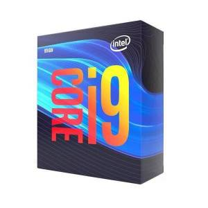 Intel Core i9-9900 3.10 GHz FCLGA1151 16 MB Smart Cache İşlemci