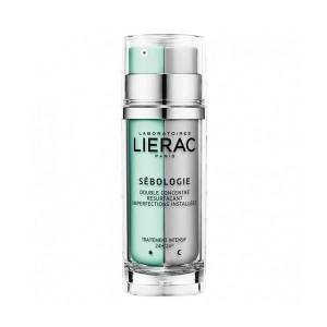 Lierac Sebologie Imperfections Correction Double Concentrate 30ml