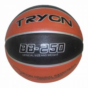 Tryon BB-250 No 6 Köpük Kauçuk Basketbol Topu