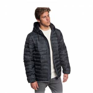 Quiksilver EQYJK03418-KZM6 Scaly M Jacket