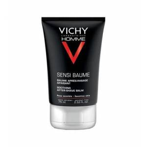 Vichy Homme After Shave Balm 75ml