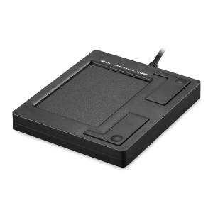 Perixx PERIPAD-501 Professional Wired USB Touchpad - Black - 3.39