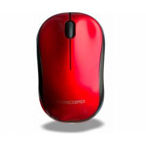 CONCORD  C-13  WİRELESS KABLOSUZ MOUSE 1200 DPİ