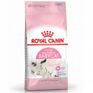 Royal Canin Mother And Baby Cat 2 Kg